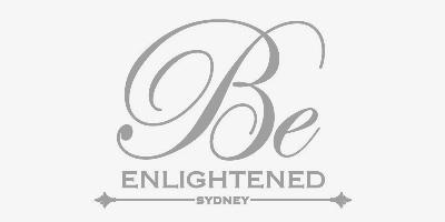 Be Enlightened Logo