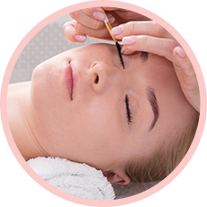 Brow / Lash Treatment